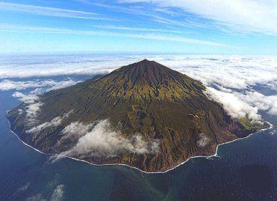 Os 10 lugares mais espantosos do mundo