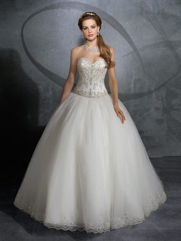 The Princess Wedding Dresses Indeed Become Perfect Option But There Are Several Thing That You Have To Know Before Buying Or Ordering This Kind