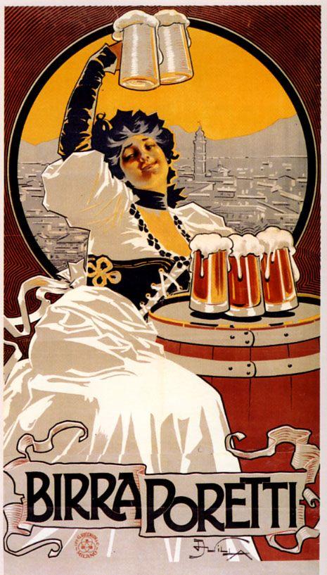 Birra Poretti
