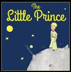 Giveaway: The Little Prince