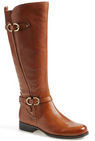 www.beingmelody.com | Wide Calf Boots for Calves 17″ and Up! | http://www.beingmelody.com