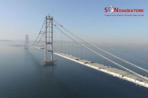 'Geçmediğim köprünün parasını ödüyorum' eleştirilerine Bakan'dan yanıt!