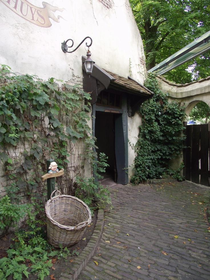 Efteling, Holland
