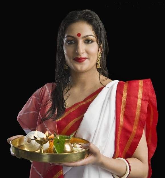 Female Dating In Kolkata Durga Puja