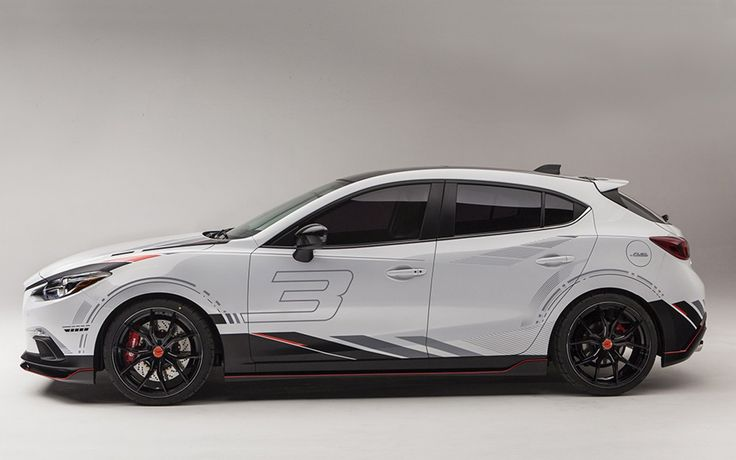 2018 Mazda 3 Sport Hatchback Review Interior 20182019