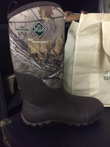 Men's Muck boots 12