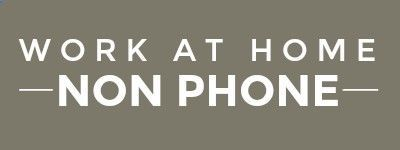 Photography Jobs Online - Here is a list of actual work at home jobs you can do on a smartphone or tablet. No computer needed! Photography Jobs Online | Get Paid To Take Photos!