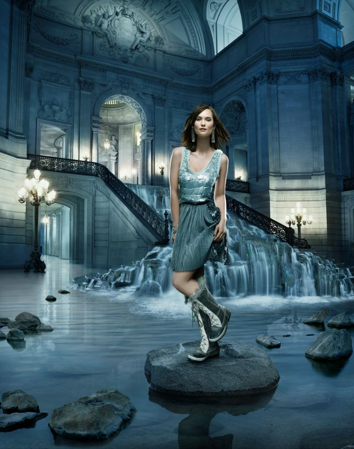 Fashion and Editorial Photography by Erik Almas