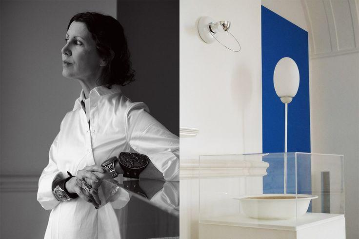 Valeria Napoleone: Foremost Collector of Modern Female Art