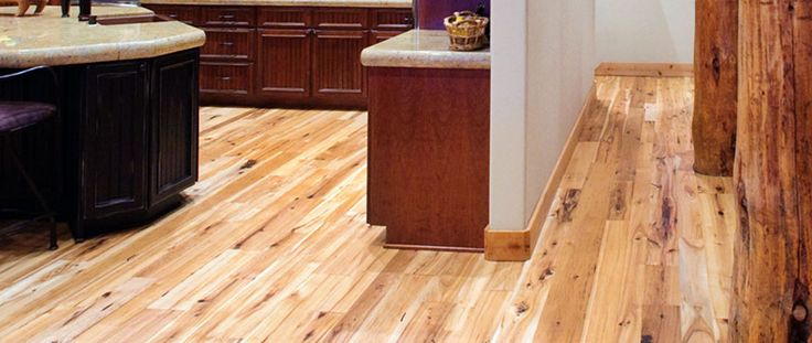 66 Best Hickory Hardwood Flooring Images On Pinterest