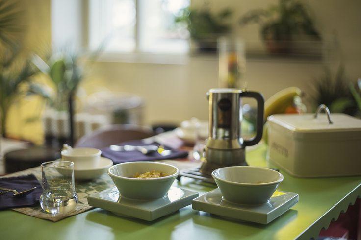 Breakfast (Shilla Mantovani set stylist, photo Michela Nale)