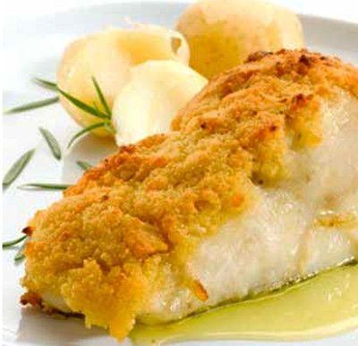 Receita de Bacalhau com Broa - http://www.receitasja.com/receita-de-bacalhau-com-broa/