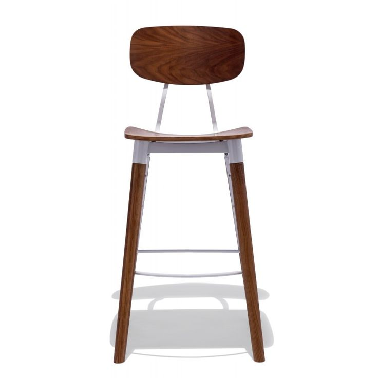 Beautiful Industry West Bar Stools