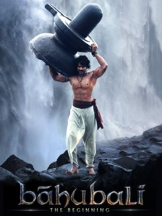 Watch Baahubali: The Beginning (2015) Full Movies (HD quality) Streaming
