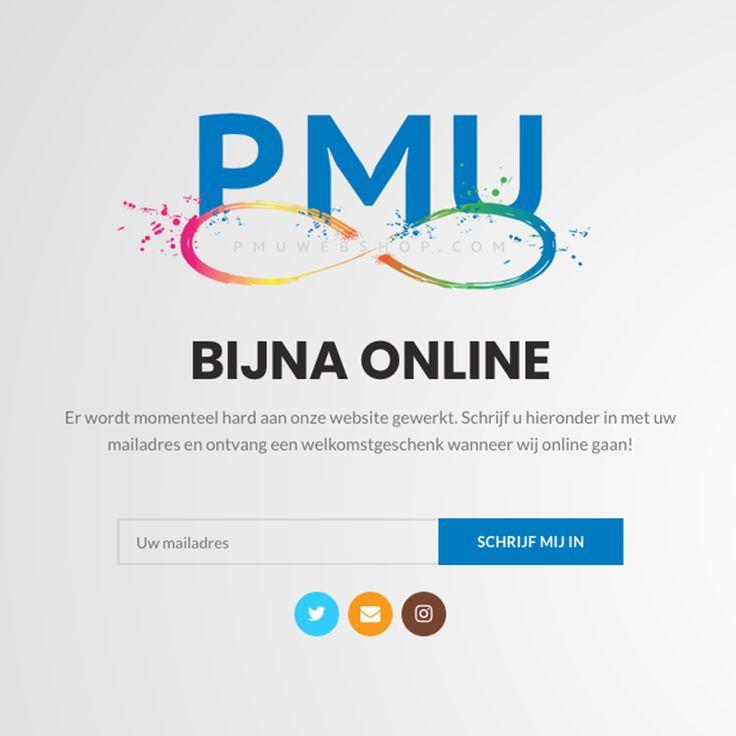 Ben jij opzoek naar de beste producten om mee te werken in de PMU-wereld? Wil jij meer weten over PMU-producten? Wil jij alleen maar het beste voor je klant? Wil jij super resultaten boeken met super producten? Kom naar PMUwebshop.nl vanaf 08 december voor al jouw PMU-producten! De nummer 1 webshop in Nederland. Schrijf je alvast in voor de nieuwsbrief en ontvang een welkomsgeschenk! #eyebrows #neweyebrows #eyebrowscorrection#semipermanentmakeup #wenkbrauwen…