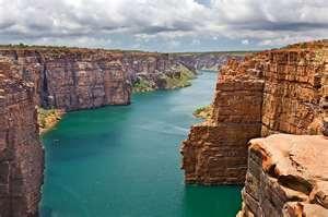 Cruising The Kimberley, WA Australia
