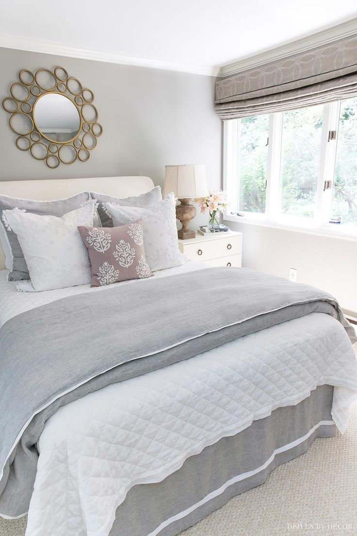 Best Six Simple Ideas For Creating A Guest Bed Your Guests Will 400 x 300