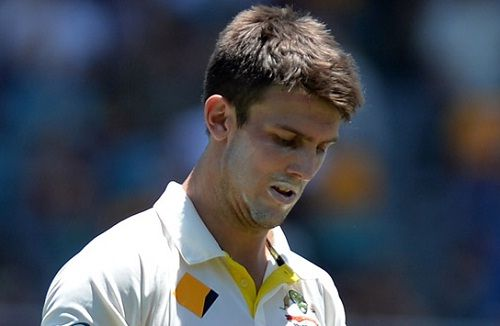 Mitchell Marsh Ruled Out of Melbourne Test, Joe Burns Replaced in 13-Man Squad - http://www.tsmplug.com/cricket/mitchell-marsh-ruled-melbourne-test-joe-burns-replaced-13-man-squad/