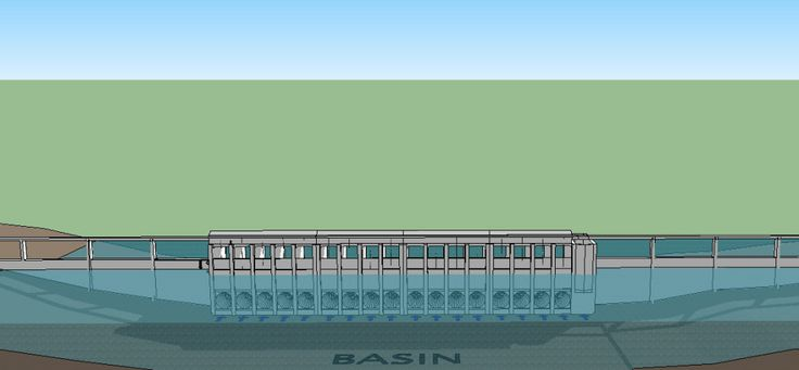 8.5.14 - Tidal power company seeks support for Washington County venture - Maine - Halcyon Tidal Power's plan is the latest project proposed for the Cobscook Bay area, where huge tides draw interest from energy developers