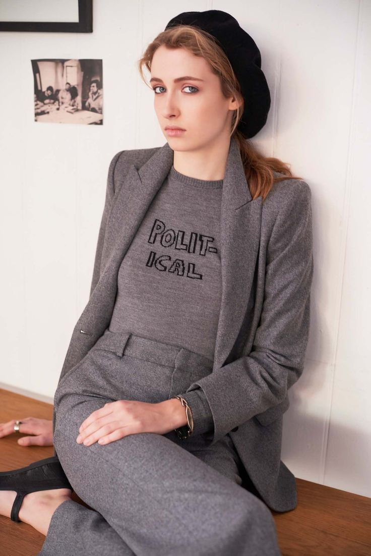 The Revolutionary Women Who Inspired Bella Freud's Latest Lineup