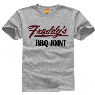 House of Cards Freddy's Bbq Joint T-shirt