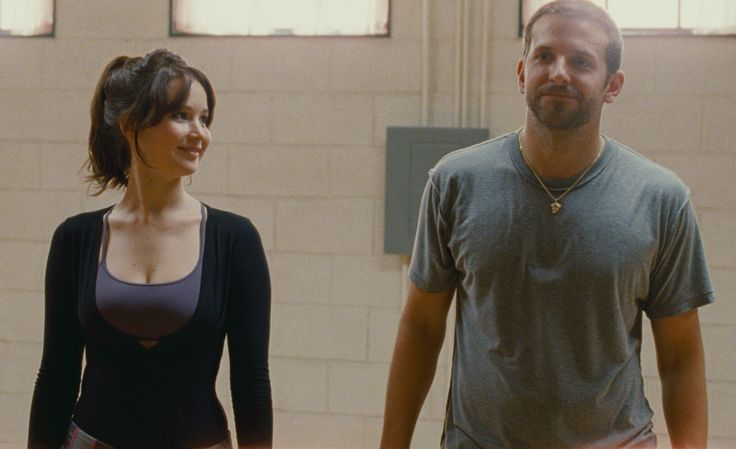 Silver Linings Playbook. One of my new favorites. Of all time. Ever.