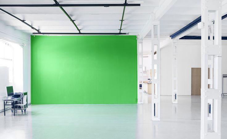 Flashback studio F1/F2