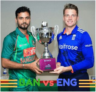 Bangladesh vs England Live Cricket Streaming | Ban vs Eng 2016 live Stream - Blogger ArifIT