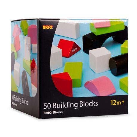 Деревянный конструктор из разноцветных деталей различной формы предназначен для детей от 1 года. Интересно продуманные детали этого конструктора дают большой простор развития фантазии у малыша. Для удобства игры отлично продуман размер деталей конструктора относительно ручки ребенка. Деревянный конструктор из разноцветных кубиков Brio - очень полезен для ребенка, так как изготовлен из натурально дерева, развивает творческое мышление, восприятие пространства и цвета,моторику рук, тренирует...