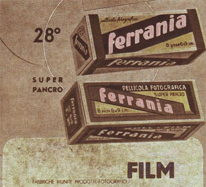 Shuttered Italian Film Company Ferrania to Get Back in the Game