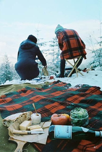 camping, picnic, wine & cheese? for real... the best