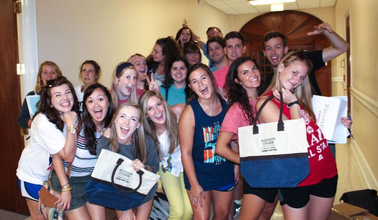 Hundreds of incoming freshmen will make new friends, meet university leaders, and have a little fun at Mississippi College's 2016 summer orientations. The schedule is jam-packed on the Clinton campus for students from across the Southeast and aroun…