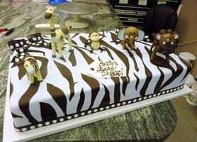 Buddy's Sketchbook: Season 3: Cake Boss: Cake Boss: TLC