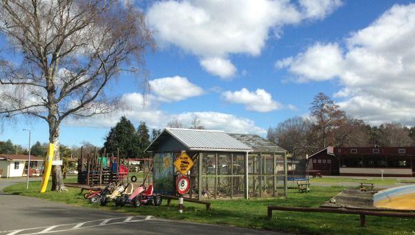 Whanganui River Top10 Holiday Park | Accommodation on the banks of the Whanganui River