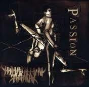 Anaal Nathrakh - Passion