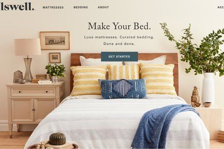 Walmart Aims for Affluent Customers With Online Mattress Brand MICHAEL CORKERY February 22 2018 at 07:00PM #business #NYTimes #newyorktimes