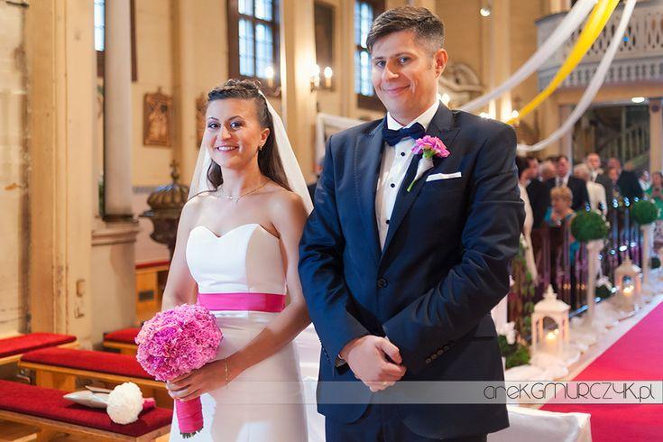 Agnieszka i Bartek :)