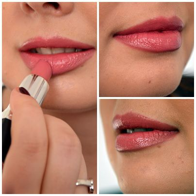 the lipstick of the week