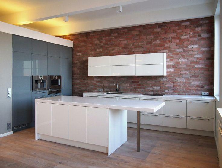 JOARC I ARCHITECTS • Interiors • Apartment 17