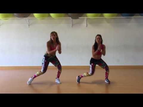 Sapeleme - Staff Paulo ft. Gaia Beat - SALSATION® Choreography by Azahara Ramírez & Raquel García - YouTube