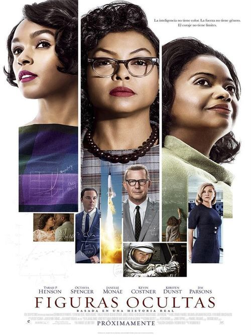 Watch Hidden Figures Full-Movie