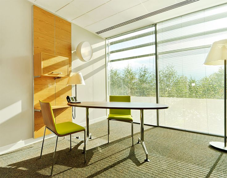 Institute of Reproductive Sciences 2, Littlemore, Oxford Project - Adrian James Architects, Oxford