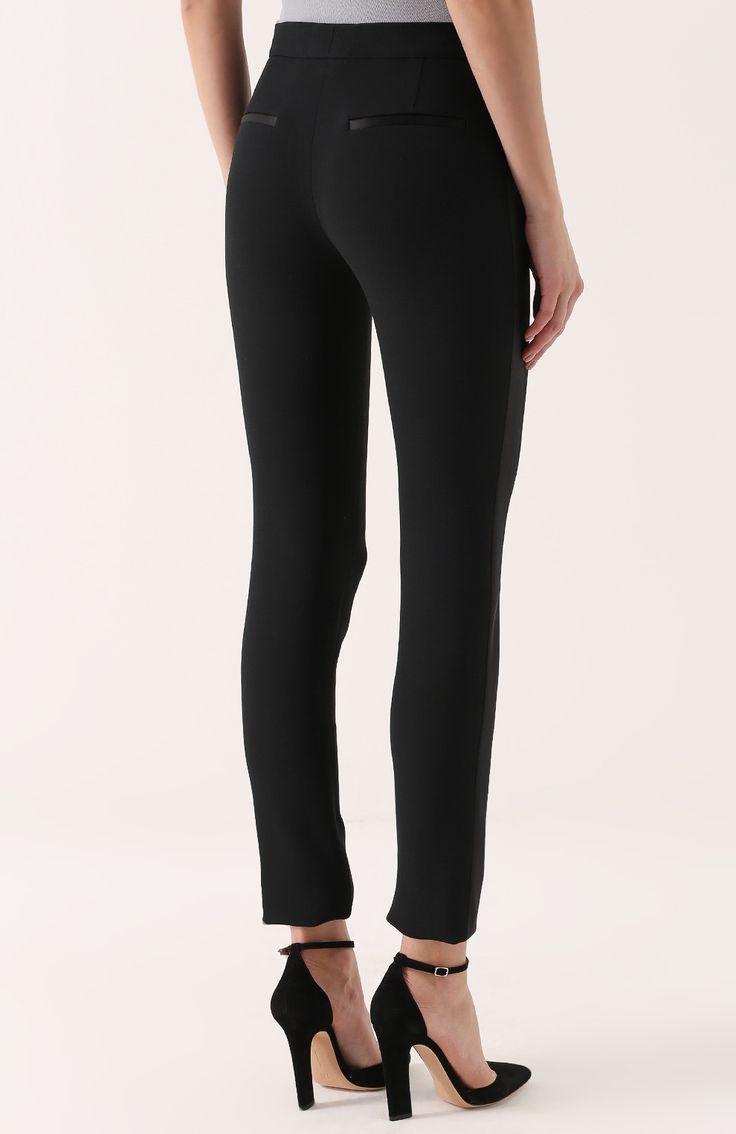 Секс онлайн облегающие штаны