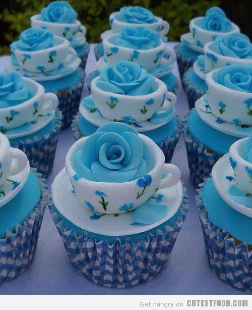 Cup cake cup