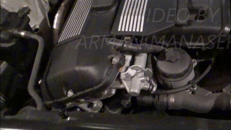 ↓    VIDEO   ↓    ВИДЕО   ↓  https://youtu.be/ajXhmWlS1nA ДВИГАТЕЛИ  BMW  M52  И  М54  ВИЗУАЛЬНЫЕ ОТЛИЧИЯ. ВИДЕО ОТ АРМАНА АРТУРОВИЧА