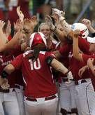 Oklahoma softball: Sooners win national championship | NewsOK.com
