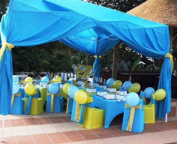 The Party Hippo in Durban will plan the perfect party for your child with basic party packages from R350 http://jzk.co.za/1v4