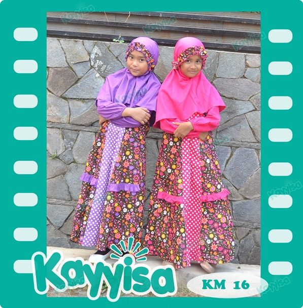 Kayyisa Gamis Anak, Info Agen / reseller 08119702044
