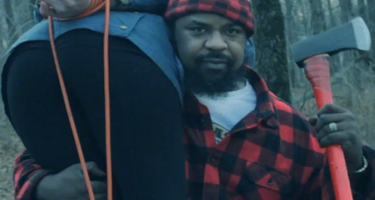 """Here's a new video from Sean Price """"Genesis of the Omega,"""" off his latest project """"Mic Tyson,"""" available on iTunes."""