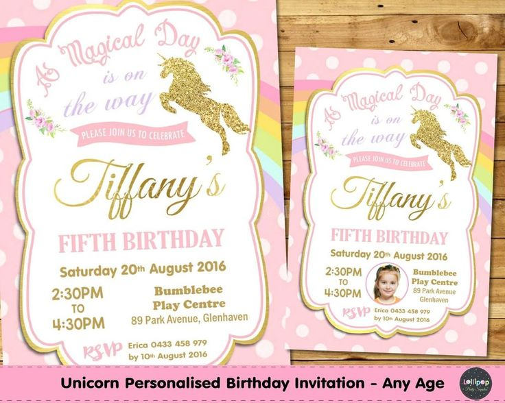 196 best 1st Birthday Invitation Ideas images – Personalised Birthday Invitations for Kids